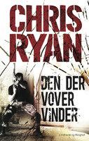 Den der vover vinder - Chris Ryan