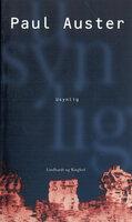Usynlig - Paul Auster