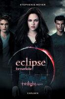 Eclipse - Formørkelse - Stephenie Meyer