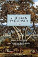 Vi, Jörgen Jörgensen - Claus Ib Olsen