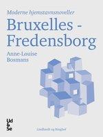 Bruxelles - Fredensborg - Anne-Louise Bosmans
