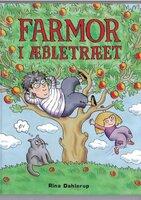 Farmor i æbletræet - Rina Dahlerup