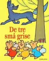 De tre små grise - Torben Gregersen