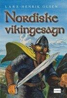 Nordiske vikingesagn - Lars-Henrik Olsen