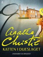 Katten i dueslaget - Agatha Christie