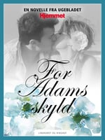 For Adams skyld - Mette Holst