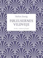 Følelsernes vildveje - Stefan Zweig