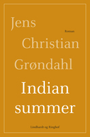 Indian summer - Jens Christian Grøndahl