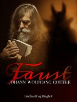Faust - Johann Wolfgang von Goethe