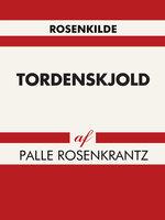 Tordenskjold - Palle Rosenkrantz