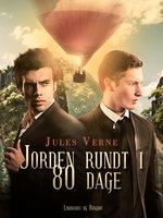 Jorden rundt i 80 dage - Jules Verne