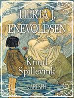 Knud Spillevink - Herta J. Enevoldsen