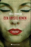 Den første konen - Erica Spindler