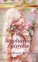 En gentlemans kærlighed - Stephanie Laurens
