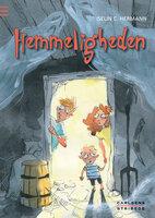 Hemmeligheden - Iselin C. Hermann