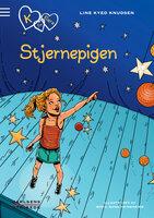 K for Klara 10: Stjernepigen - Line Kyed Knudsen