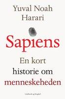 Sapiens - En kort historie om menneskeheden - Yuval Noah Harari