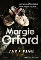 Fars pige - Margie Orford