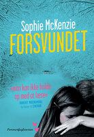 Forsvundet - Sophie McKenzie