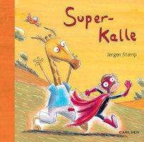 Super-Kalle - Jørgen Stamp