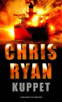 Kuppet - Chris Ryan