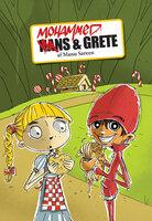 Mohammed & Grete - Manu Sareen