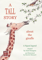 A Tall Story - Janet Keegans