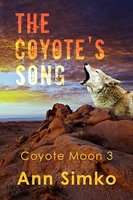 The Coyote's Song - Ann Simko