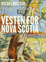 Vesten for Nova Scotia - Oscar Laugesen