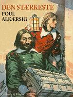 Den stærkeste - Poul Alkærsig