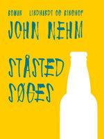 Ståsted søges - John Nehm