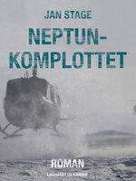 Neptun-Komplottet - Jan Stage