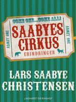 Saabyes Cirkus - Lars Saabye Christensen