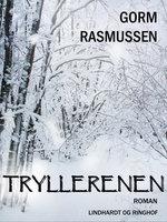 Tryllerenen - Gorm Rasmussen