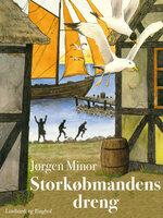 Storkøbmandens dreng - Jørgen Minor