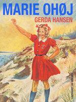 Marie Ohøj - Gerda Hansen