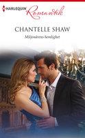 Miljonärens hemlighet - Chantelle Shaw