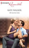 Allt man kan önska - Kate Walker