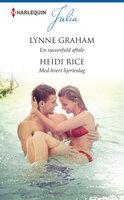 En succesfuld aftale/Med hvert hjerteslag - Heidi Rice, Lynne Graham