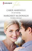 En nat med dig / Fortidens dæmoner - Carol Marinelli,Margaret McDonagh