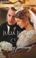 Svig og forsoning - Julia Justiss