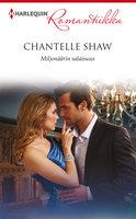 Miljonäärin salaisuus - Chantelle Shaw