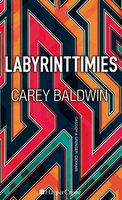 Labyrinttimies - Carey Baldwin