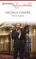 Vain Las Vegasissa - Michelle Conder