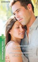 Yksi ainoa suukko / Sykähdyttäviä silmänräpäyksiä - Melanie Milburne,Amber McKenzie