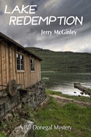 Lake Redemption - Jerry McGinley