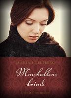 Marskallens kvinde - Maria Helleberg