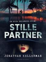 Stille partner - Jonathan Kellerman