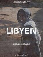 Libyen - Jens Nauntofte