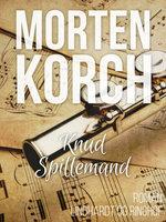 Knud spillemand - Morten Korch